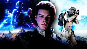 EA Star Wars Games}