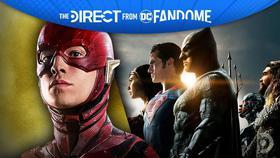 The Flash Movie}
