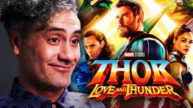 Chris Hemsworth as Thor}