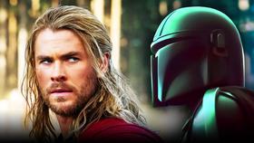 Chris Hemsworth's Thor 4 Brings on The Mandalorian Director of Photography