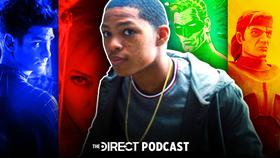 The Direct Podcast - Elijah Richardson Interview, The Bad Batch, Marvel Phase 4 Stock Exchange