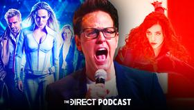 The Direct Podcast - Chris Killian, Thomas Nicholson Interview, Best MCU Hair Draft