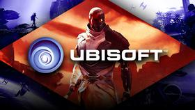 Ubisoft Star Wars game character}