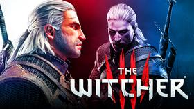 The Witcher}