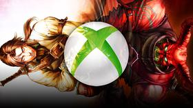 Xbox symbol, Avowed, Fable}