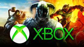 Bethesda Xbox Exclusivity}