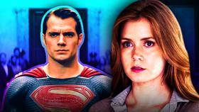 Amy Adams Lois Lane Superman}