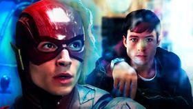 Flash, Barry Allen}