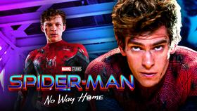 Spider-Man 3: Andrew Garfield Claims 'Never Say Never' To Return After MCU Rumor Denials