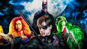 Titans Season 3: Set Video Reveals Return of Batman's Arkham Asylum