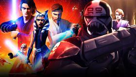 The Bad Batch, Clone Wars, Kevin Kiner}
