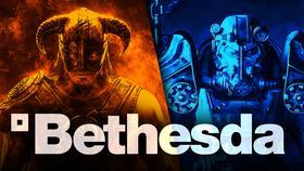 Bethesda, Elder Scrolls, Fallout}