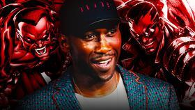 Marhershala Ali Blade Marvel Movie}