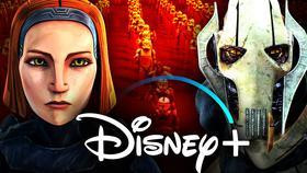 Disney+ Releases New Star Wars Intro Celebrating Bo-Katan, General Grievous & More