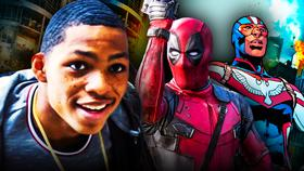 Falcon and Winter Soldier: Eli Bradley Actor Wants Scene With Ryan Reynolds' Deadpool (Exclusive)
