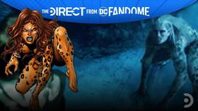 Wonder Woman 1984, Cheetah from the comics, Kristen Wiig as Cheetah from WW84}