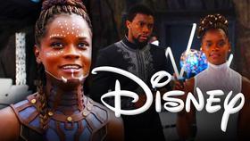 Shuri Disney Carano}