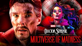 Doctor Strange 2: Marvel Retcon Points To Possible Changes For MCU's America Chavez