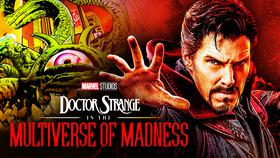 Doctor Strange 2: Rumor Points To Main Villain's Motivations