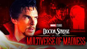 Doctor Strange}