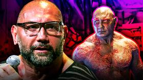 Dave Bautista Implies Drax Will Be Recast After Guardians of the Galaxy 3