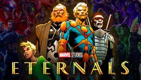 Eternals}