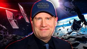 Kevin Feige, Star Wars}