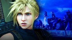 Cloud from FF7}