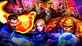 MCU: 4 Time Periods the New Fantastic Four Movie Could Take Place