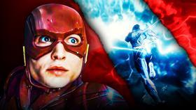 Flash Scene}