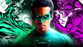 Justice League 2: Zack Snyder Reveals Green Lantern vs. New Gods Plans For Sequels
