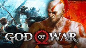 God of War Fallen God}