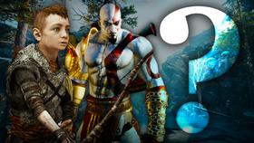 Unannounced Game From God of War Developer}