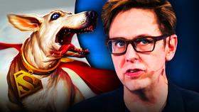 James Gunn Krypto}