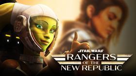 Hera Sybdulla, Cara Dune, Rangers}