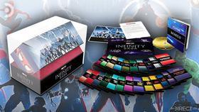 Infinity Saga Collector's Edition}