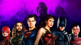 Darkseid, Justice League}