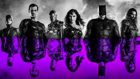 Justice League Snyder Cut}