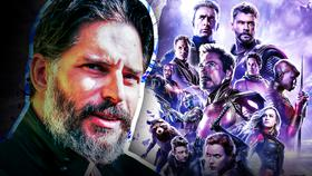 Joe Manganiello Marvel}