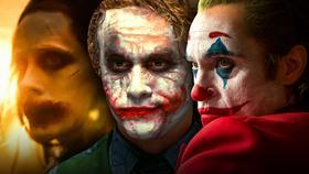 Jokers Jared Leto Heath Ledger Joaquin Phoenix Movies}