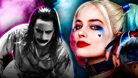 Joker Harley Quinn}