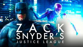 Justice League Batman and Flash}