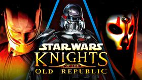 Star Wars Knights of the Old Republic Background}