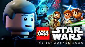LEGO Star Wars Skywalker Saga Jump For The Series}