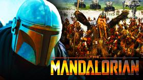 The Mandalorian Wookies}