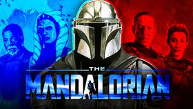 Mandalorian Poster}