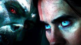 Morbius, Jared Leto}