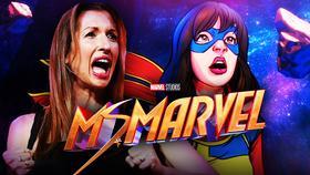 Alysia Reiner, Ms Marvel}