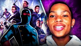 Falcon & Winter Soldier: Elijah Richardson Addresses Future In Marvel Cinematic Universe (Exclusive)