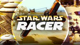 Star Wars Pod Racer}